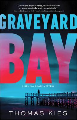 Thomas Kies signs GRAVEYARD BAY @ The Poisoned Pen Bookstore