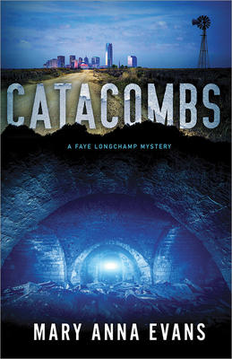 Mary Anna Evans signs CATACOMBS @ The Poisoned Pen Bookstore