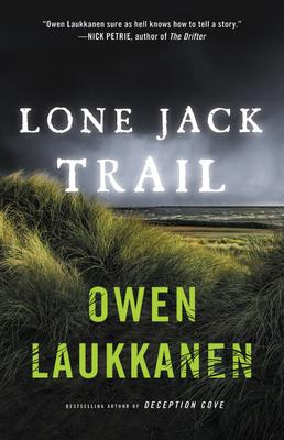 Owen Laukkanen discusses Lone Jack Trail @ Facebook Live