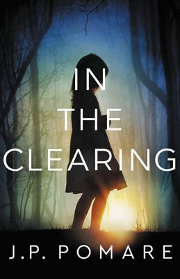 J.P. Pomare Discusses IN THE CLEARING @ Virtual Event