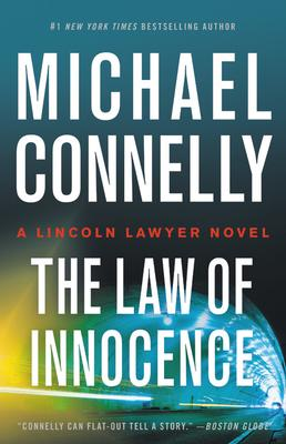 Michael Connelly discusses The Law of Innocence @ Virtual Event