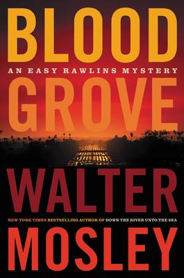 Walter Mosley discusses Blood Grove @ Virtual Event