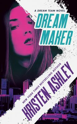 Virtual Event: Kristen Ashley discusses DREAM MAKER @ The Poisoned Pen Bookstore