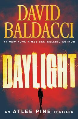 David Baldacci discusses DAYLIGHT @ Virtual Event