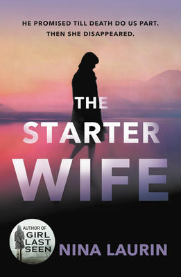 Nina Laurin signs THE STARTER WIFE @ The Poisoned Pen Bookstore