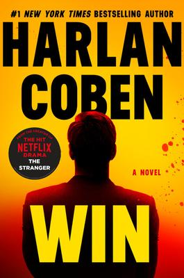 Virtual Event: Harlan Coben @ Virtual Event