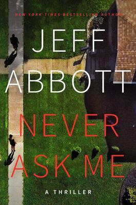 Virtual Event: Jeff Abbott, Ellison Cooper and Glen Erik Hamilton @ The Poisoned Pen Bookstore