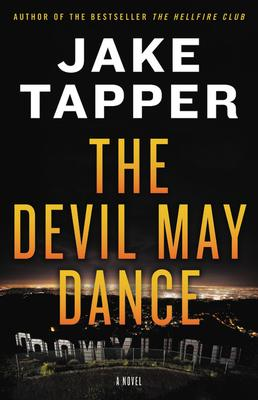 Virtual Event: Jake Tapper in conversation with David Baldacci @ Virtual Event