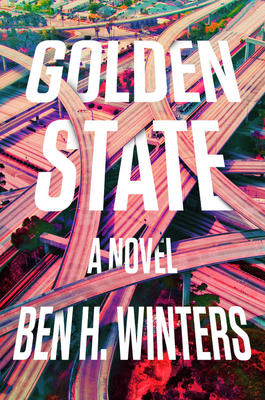 Ben H Winters signs THE GOLDEN STATE @ The Poisoned Pen Bookstore