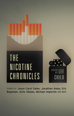 Virtual Event:  THE NICOTINE CHRONICLES, hosted by Lee Child with Robert Arellano and Bernice McFadden! @ Virtual Events