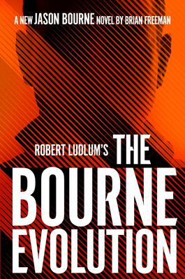 Virtual Event: Brian Freeman discusses Robert Ludlum's The Bourne Evolution @ The Poisoned Pen Bookstore