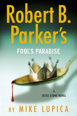 Virtual Event: Mike Lupica discusses Robert B Parker's Fool's Paradise, hosted by Joe Ide @ Virtual Event
