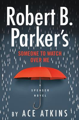 Ace Atkins discusses Robert B Parker's Someone to Watch Over Me @ Virtual Event