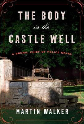 Martin Walker signs THE BODY IN THE CASTLE @ The Poisoned Pen Bookstore