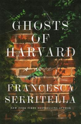 Virtual Event: Francesca Serritella discusses GHOSTS OF HARVARD @ The Poisoned Pen Bookstore