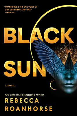 Virtual Event: Rebecca Roanhorse discusses BLACK SUN @ Virtual Event
