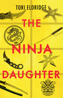 Tori Eldridge signs THE NINJA DAUGHTER @ The Poisoned Pen Bookstore
