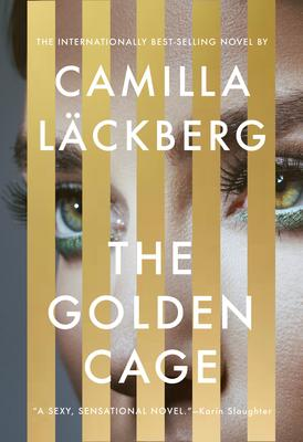 Virtual Event: Camilla Lackberg discusses The Golden Cage @ The Poisoned Pen Bookstore
