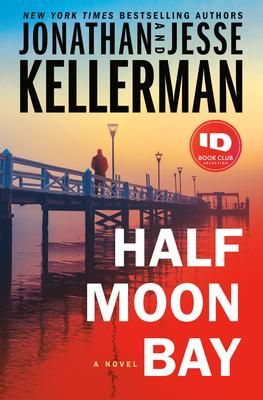 Virtual Event: Jonathan and Jesse Kellerman discuss HALF MOON BAY. @ Virtual Event