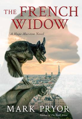 Mark Pryor discusses The French Widow @ Virtual Event