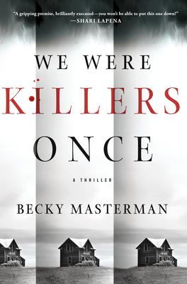 Becky Masterman signs WE WERE KILLERS ONCE @ The Poisoned Pen Bookstore