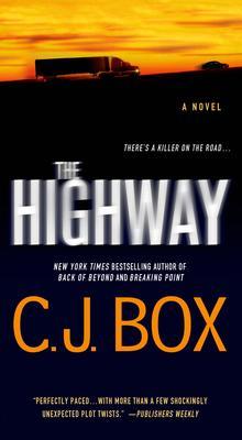"C.J. Box discusses the new T.V. show ""Big Sky"" and his upcoming Joe Pickett novel, Dark Sky. @ Virtual Event"