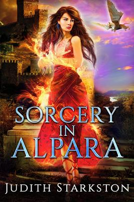 Judith Starkston signs SORCERY IN ALPARA @ The Poisoned Pen Bookstore  | Scottsdale | Arizona | United States