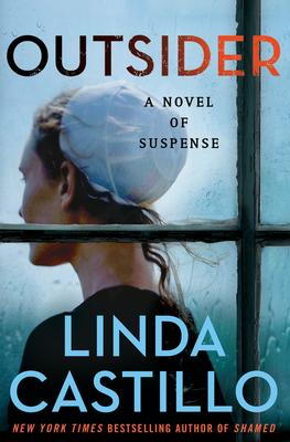 Virtual Event: Linda Castillo discusses OUTSIDER @ The Poisoned Pen Bookstore