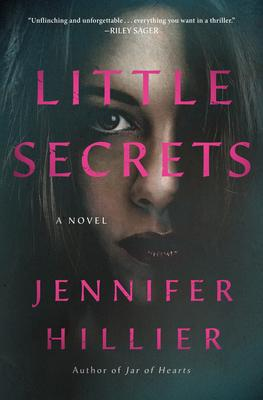 Virtual Event: Jennifer Hillier discusses LITTLE SECRETS with editor Keith Kahla @ The Poisoned Pen Bookstore