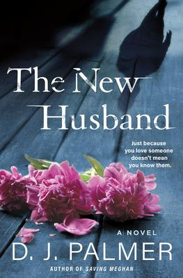 VIRTUAL EVENT: DJ Palmer discusses THE NEW HUSBAND @ The Poisoned Pen Bookstore
