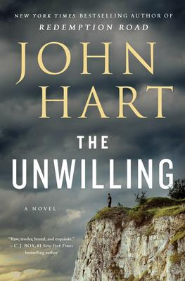 John Hart discusses THE UNWILLING with Tami Hoag, bestselling author of THE BOY @ Virtual Event
