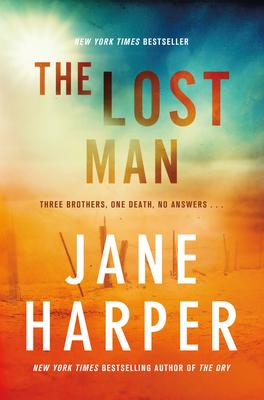 Jane Harper signs THE LOST MAN @ The Poisoned Pen Bookstore  | Scottsdale | Arizona | United States