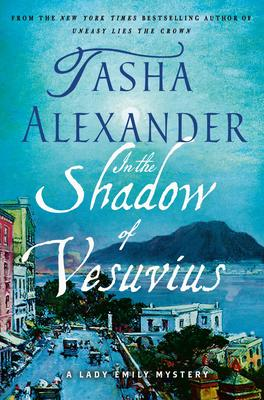 Tasha Alexander signs IN THE SHADOW OF VESUVIUS @ The Poisoned Pen Bookstore