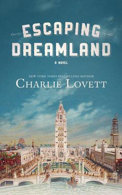 Charlie Lovett discusses Escaping Dreamland, in conversation with author Fiona Davis @ Virtual Event