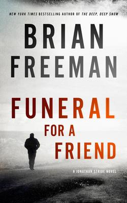 Brian Freeman discusses FUNERAL FOR A FRIEND @ Virtual Event