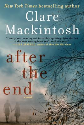 Virtual Event: Clare Mackintosh and Rosie Walsh @ The Poisoned Pen Bookstore