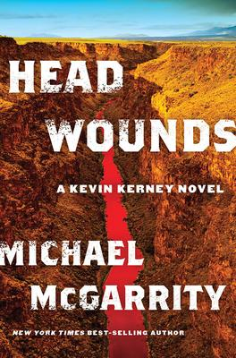 Michael McGarrity discusses Head Wounds @ Virtual Event