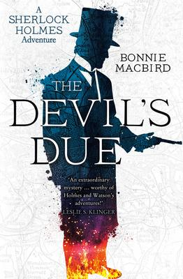 Bonnie MacBird signs THE DEVIL'S DUE @ The Poisoned Pen Bookstore