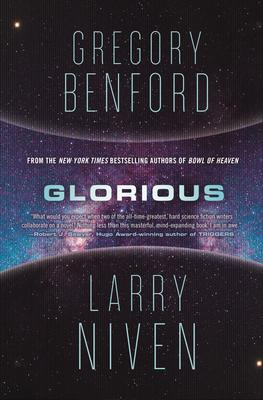 Virtual Event: Gregory Benford and Larry Niven discuss Glorious @ The Poisoned Pen Bookstore