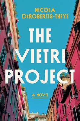 Virtual Event: Nicola DeRobertis-Theye @ Virtual Event