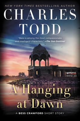 Charles Todd discusses A HANGING AT DAWN @ Virtual Event