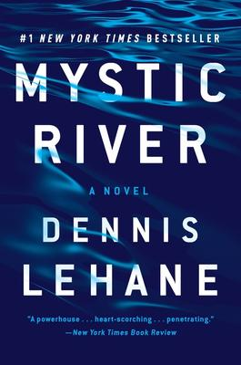 Virtual Event: Dennis Lehane in conversation with Gillian Flynn @ Virtual Event