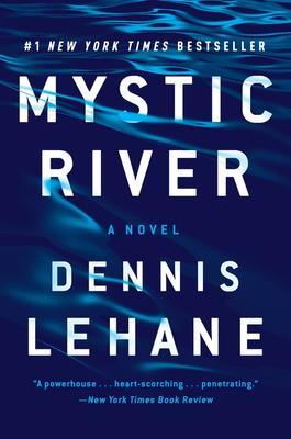 Virtual Event: Dennis Lehane in conversation with Gillian Flynn @ Virtual Event
