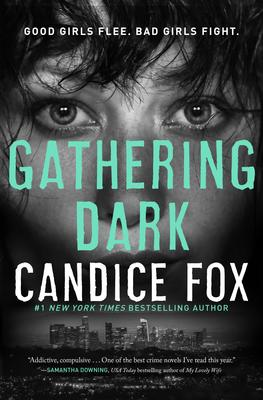Virtual Event: Candice Fox in conversation with Adrian McKinty @ Virtual Event