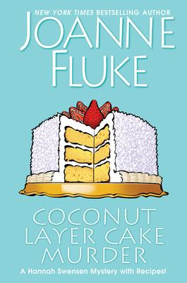 JoAnne Fluke signs COCONUT LAYER CAKE MURDER @ The Poisoned Pen Bookstore