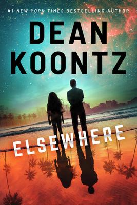 Virtual Book Launch: Dean Koontz discusses Elsewhere @ Virtual Event
