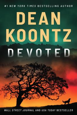 VIRTUAL EVENT: Dean Koontz in Conversation with Barbara Peters @ The Poisoned Pen Bookstore