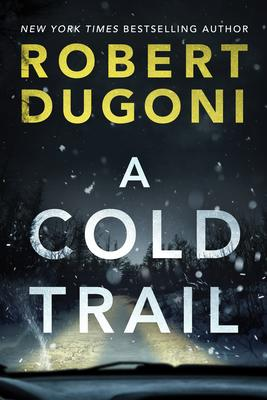 Robert Dugoni signs A COLD TRAIL @ The Poisoned Pen Bookstore