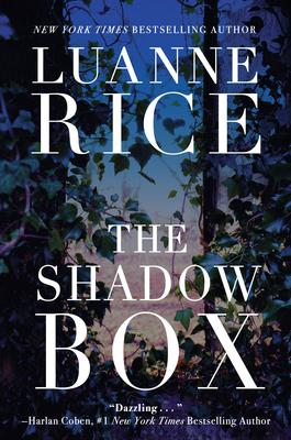 Luanne Rice discusses The Shadow Box @ Virtual Event
