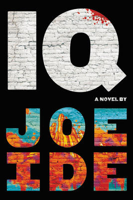 A Writing Workshop with Bestselling Author Joe Ide @ Virtual Event